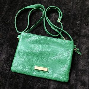 🌺 Steve Madden Green Crossbody Mini Bag